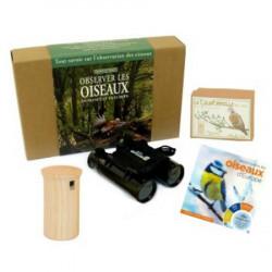 Kit oiseaux 1