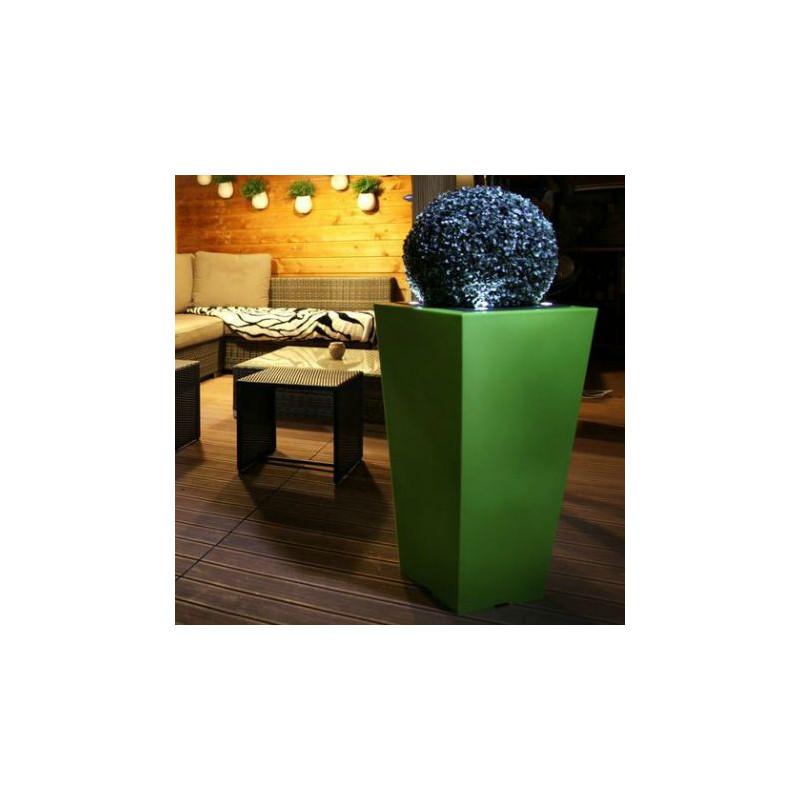 acheter pot lumineux led pas cher pot lumineux design. Black Bedroom Furniture Sets. Home Design Ideas