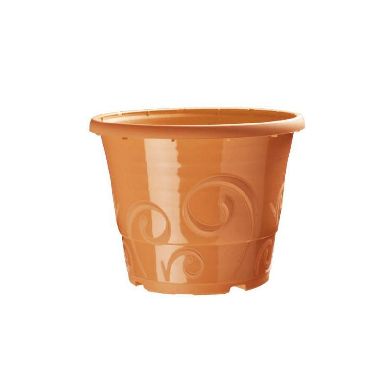 pot fleur pot plastique acheter pot fleur plastique pots de fleurs en plastique. Black Bedroom Furniture Sets. Home Design Ideas