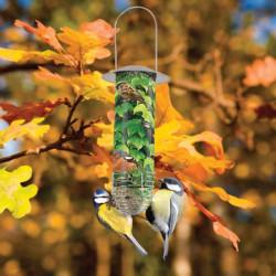 Automate à boules de graisse Oiseaux vert
