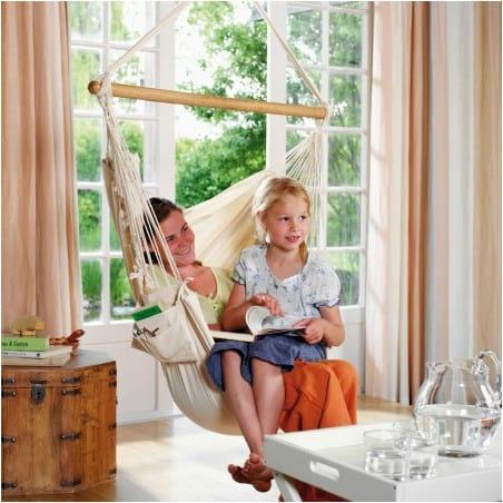 Hamac chaise simple Modesta