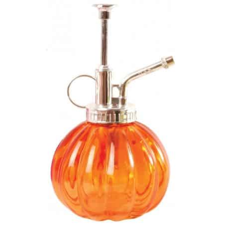 Vaporisateur Verre Orange