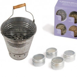 Kit Barbecue de Provence