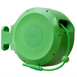 Enrouleur de tuyau design 30M - Zee