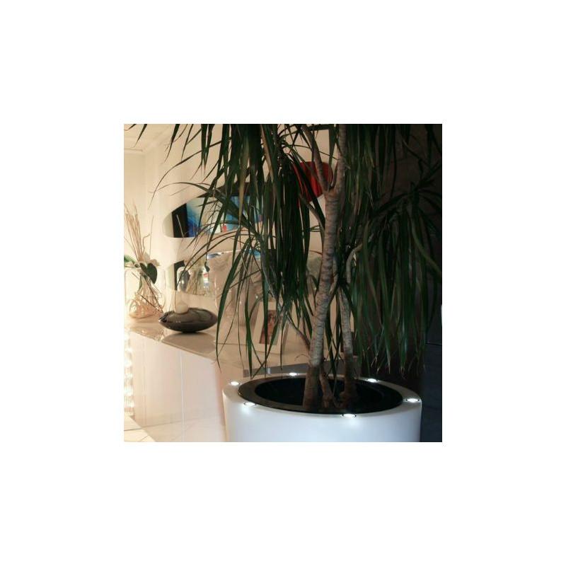 pot de fleur led pots de fleur led pots lumineux led pot de fleur ext rieur led. Black Bedroom Furniture Sets. Home Design Ideas