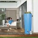 Récupérateur d'eau 350L - lavande