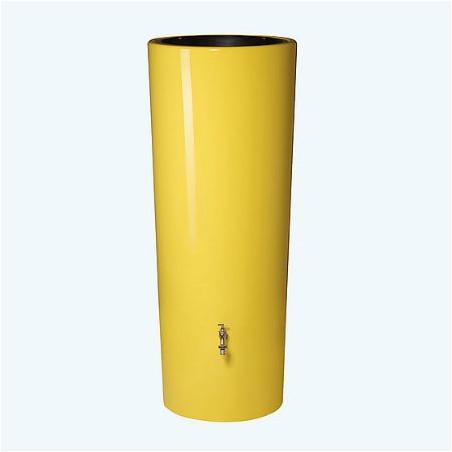 Récupérateur d'eau 350L - lemon