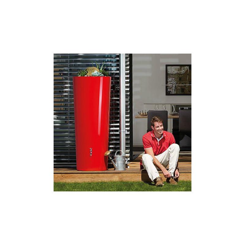 Récupérateur d'eau 350L - tomato