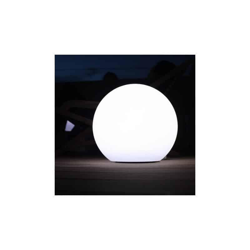 Vente Lampes Solaire Jardin - Lampe Solaire Extérieure Luna