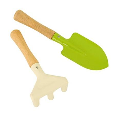 Lot de 2 outils pour enfants