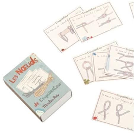 Nœuds Marins pour enfants