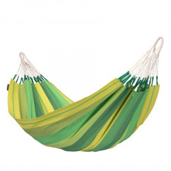 Hamac Simple colombien ORQUIDEA jungle