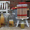Pressoir à fruits 6 litres
