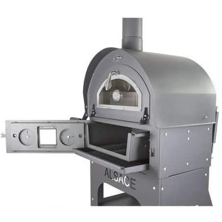 Four à pizza exterieur multi-Fonction - Vulcano 3