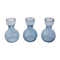 Set 3 vases Crocus