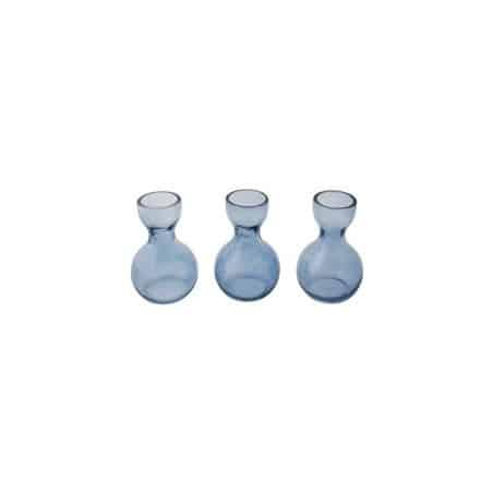 Set 3 vases Crocus