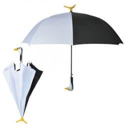 Parapluie pingouin