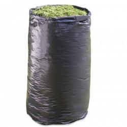 10 sacs déchets verts pour feuilles et gazon 100 L