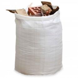 Lot de 5 sacs a gravats 70 L