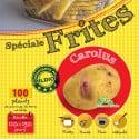 Carolus 100 Plants de pomme de terre