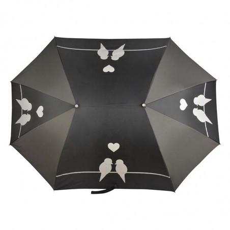 Parapluie des amoureux