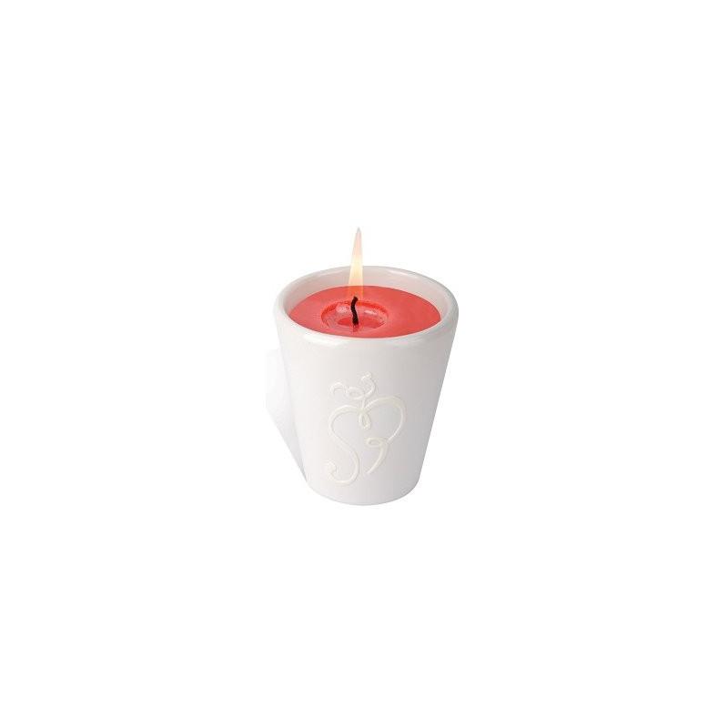 vente bougie parfum tomate bougies parfum es. Black Bedroom Furniture Sets. Home Design Ideas
