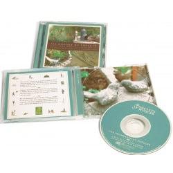 CD Chant Oiseaux