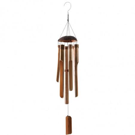 Carillon en bambou 88 cm