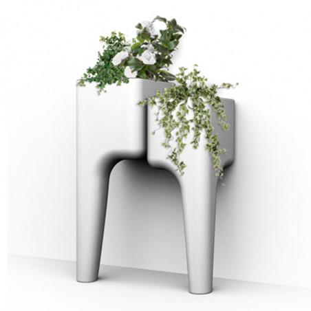 Table potagère Blanche Design S