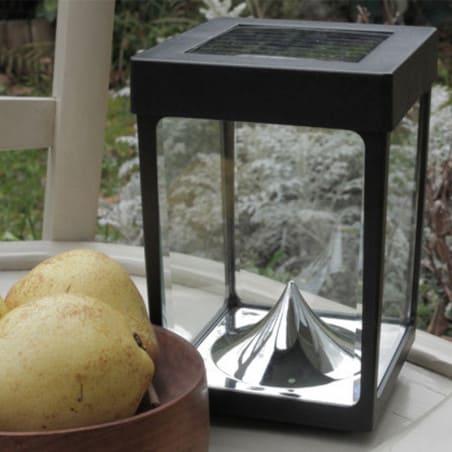 Lanterne photophore solaire