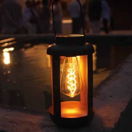Lanterne solaire Sirocco