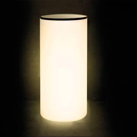 Lanterne solaire Alba