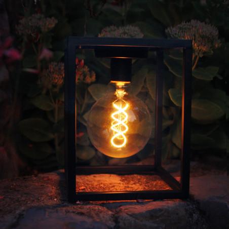 Lanterne solaire Lulla