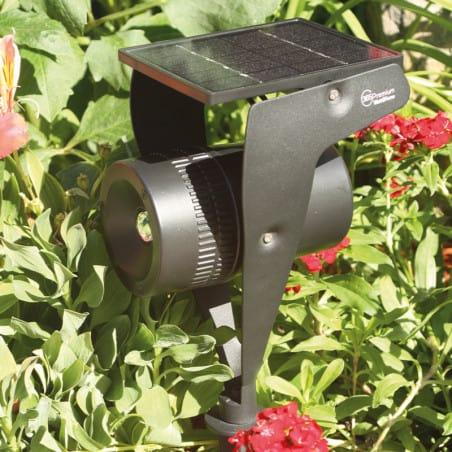 Spot solaire 150 lumens 365°