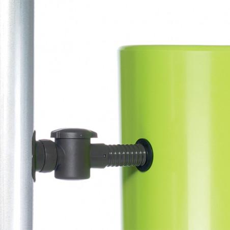 Récupérateur d'eau COLOR 350L APPLE