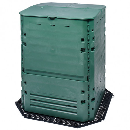 Composteur THERMO-KING VERT 900 L