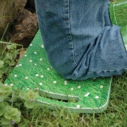 Planche pour protection genoux