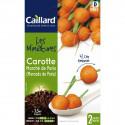 Mini carottes