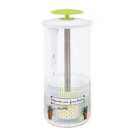 Pot à herbes aromatiques