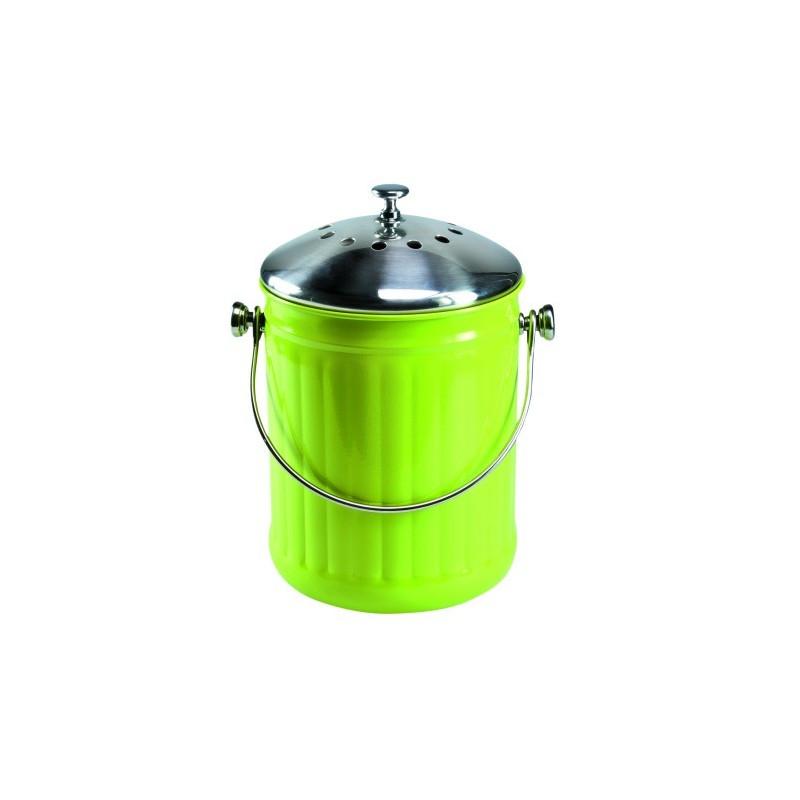 Petit composteur individuel mini composteurs pretajardiner - Petit composteur de cuisine ...