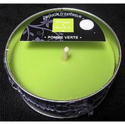 Bougie parfumée pomme verte