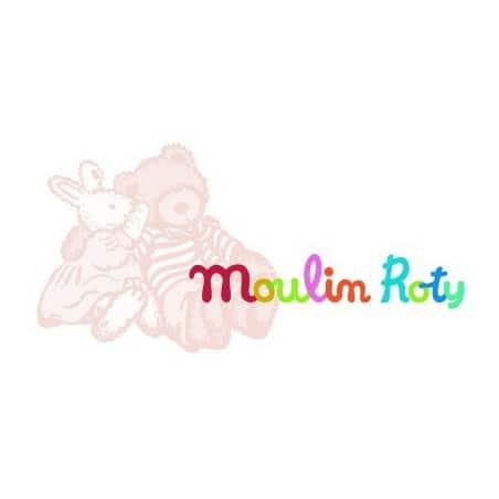 Valisette botaniste Moulin Roty